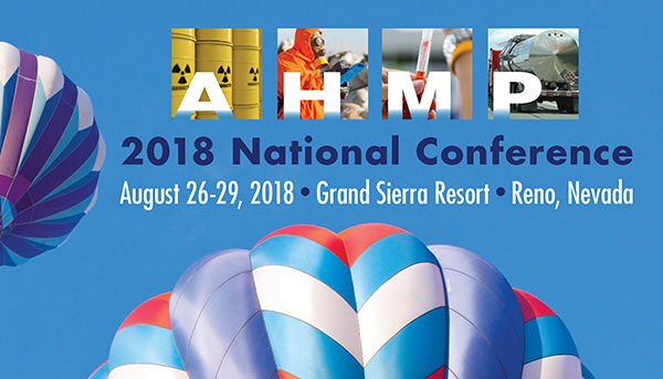 AHMP National Conference
